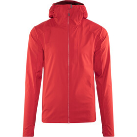 Mammut Ultimate V Light Veste SO à capuche Homme, magma